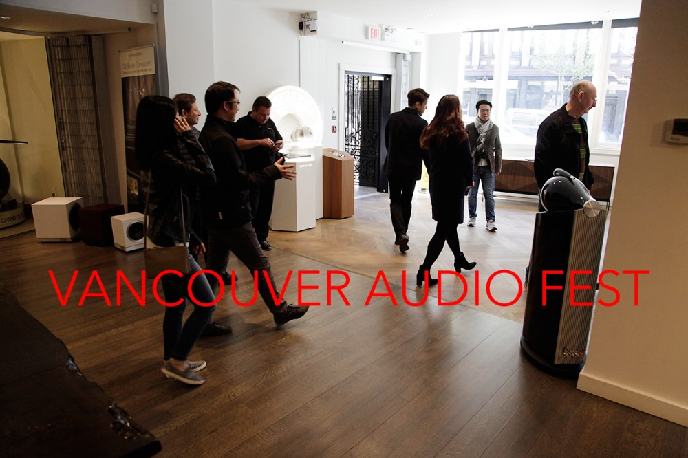 Vancouver Audio Festival 2018: Wrapping up with Igor Kivritsky