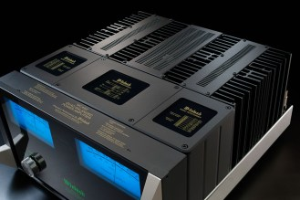 McIntosh-Labs-MC462 Top Close Up