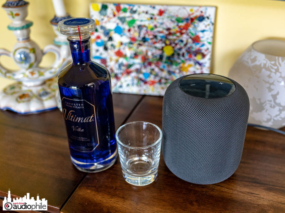 Apple HomePod Review: Smart Speaker for the High-End?