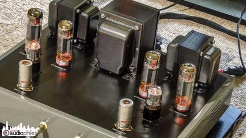 McGary Audio SA-1 top