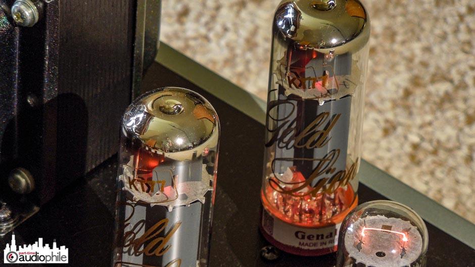 McGary Audio SA-1 tubes