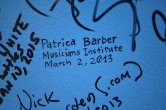 PatriciaBarber