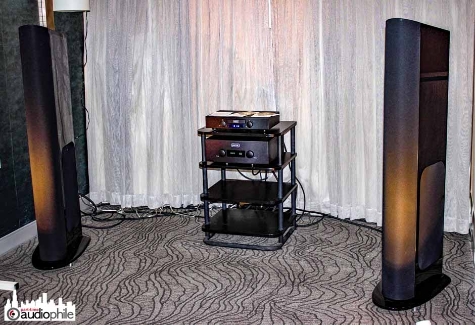 RMAF 2018: ListenUp, GoldenEar, Hegel, Audioquest and Shut Up and Take My Money