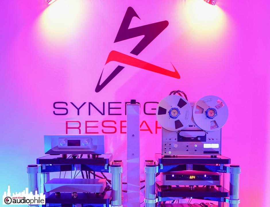 RMAF 2018: Synergistic Research Releases Galileo SX