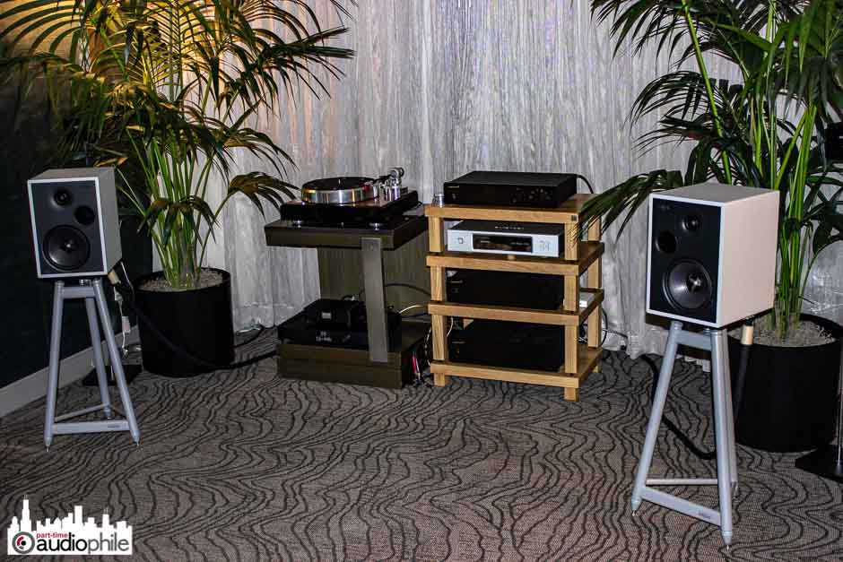 RMAF 2018: Fidelis Music Systems, Exposure, Acoustic Signature and Those Amazing Stenheim Monitors
