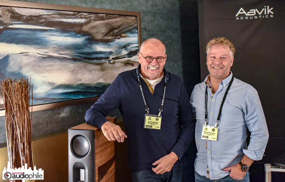 RMAF 2018: Børresen Acoustics Launches Three New Loudspeakers