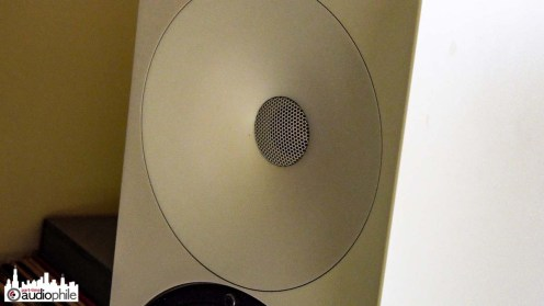 Amphion Argon 3S tweeter