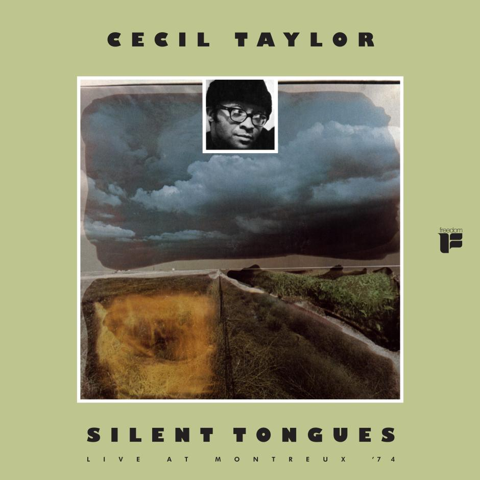 Cecil Taylor, Silent Tongues | The Vinyl Anachronist