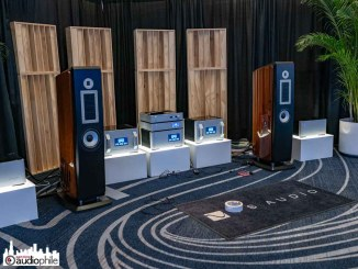 PS Audio AN-3 system