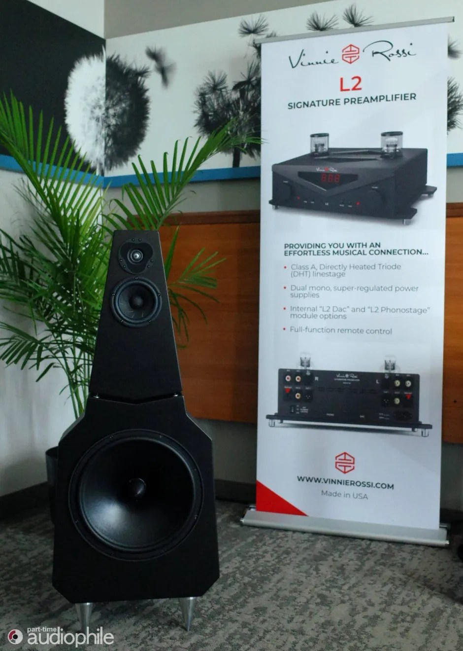 Marc's Best of Show | AXPONA 2019 | Part-Time Audiophile