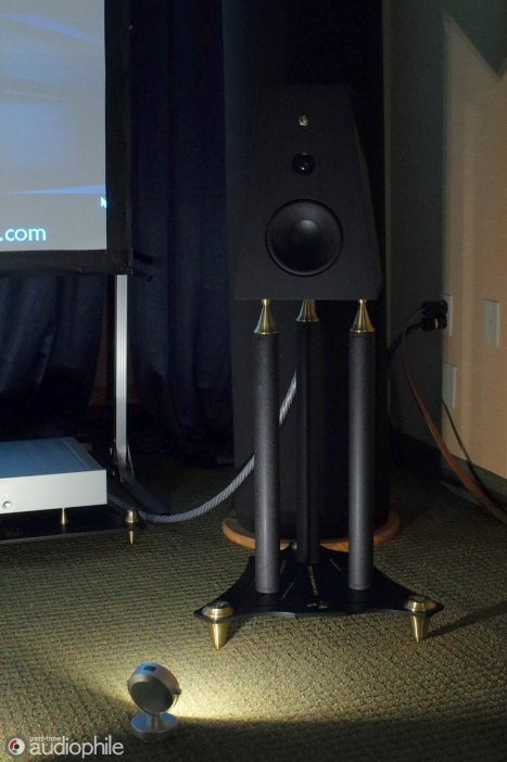Lone Star Audio Fest 2019 Rosso