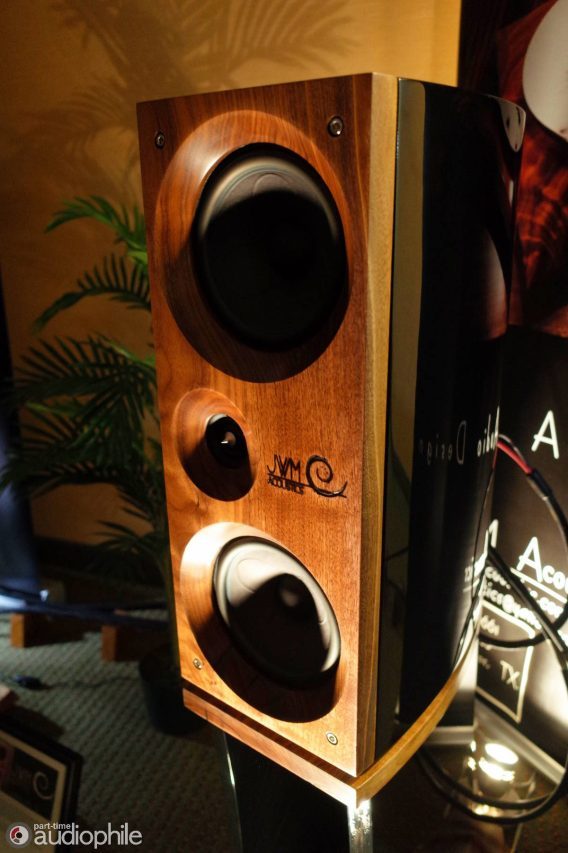 Lone Star Audio Fest 2019 JWM