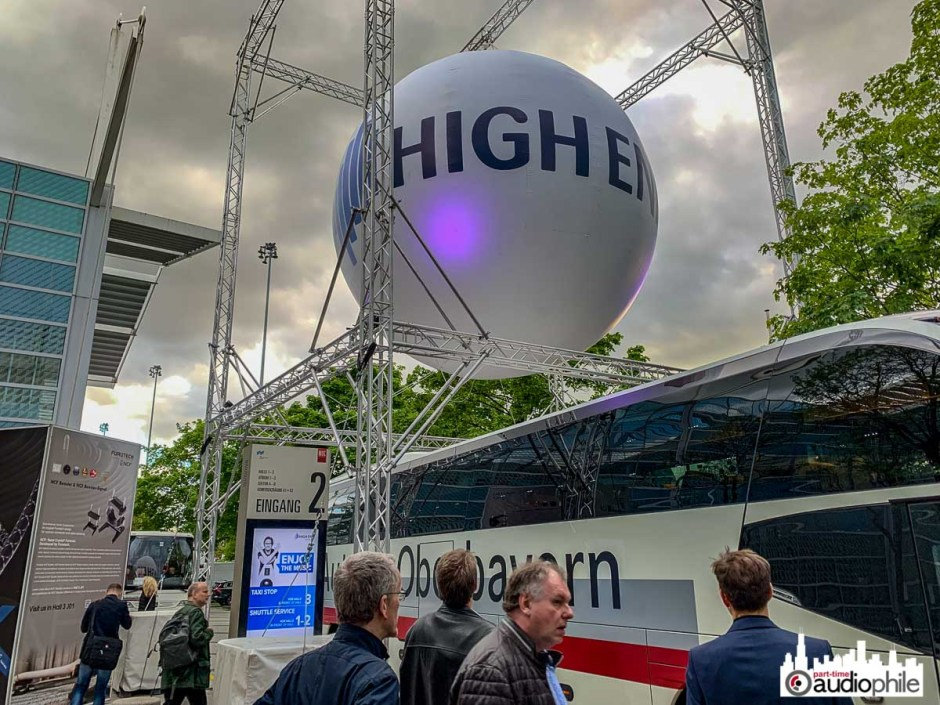 The Great Ball of High End 2019