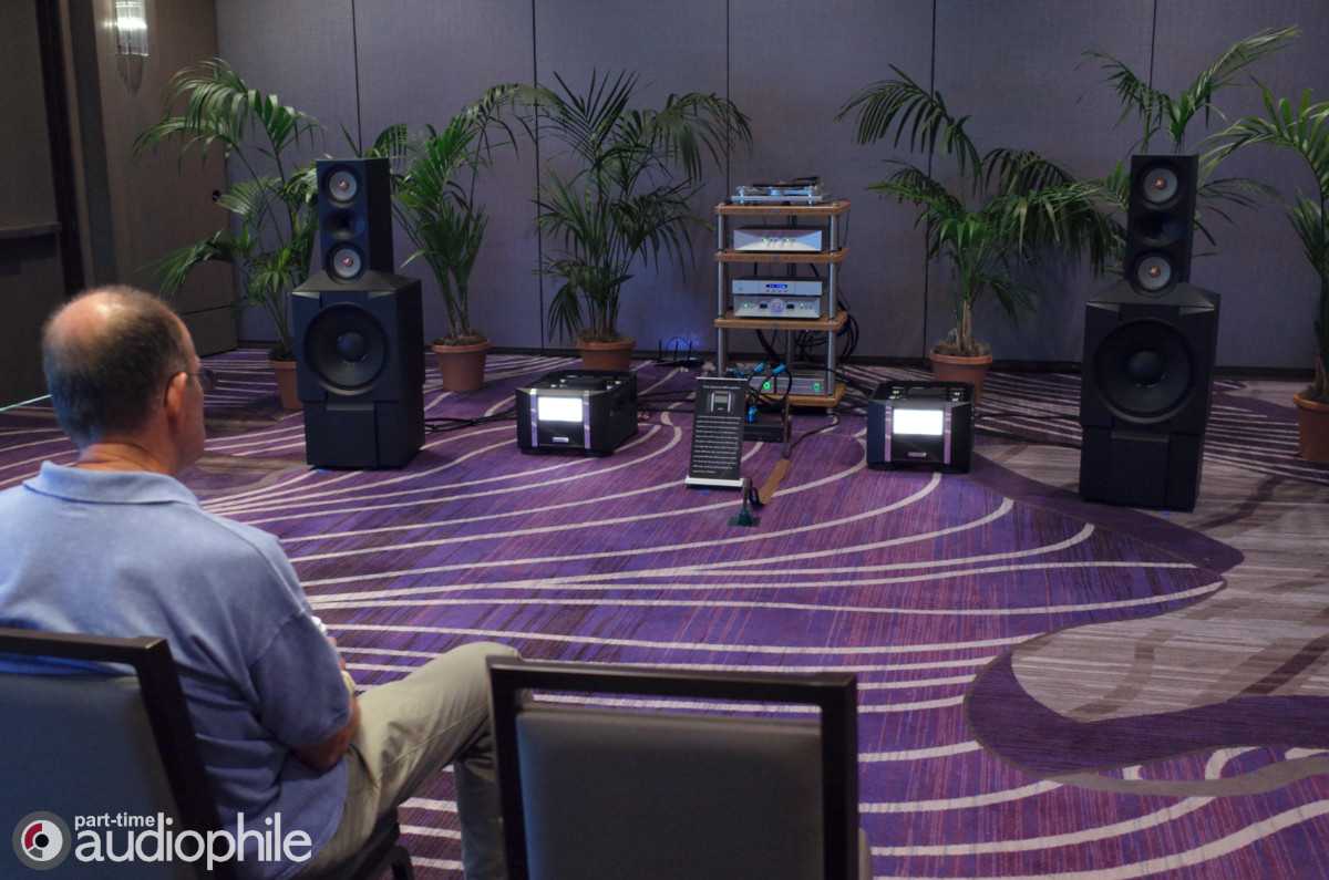 Audio Limits, Thrax, Hemingway, Weiss Engineering, Antipodes, CEC, Sound Application | T.H.E. SHOW 2019