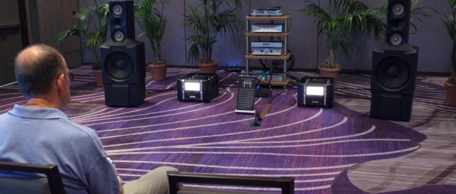 Audio Limits THE SHOW 2019