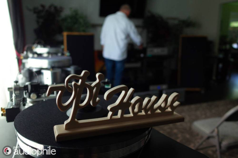 PureAudioProject 5th Anniversary, and Classic15 Launch Party
