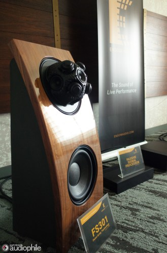 Endow Audio RMAF 2019