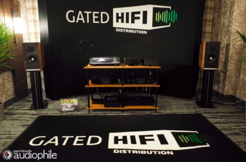 Gated Hi-Fi RMAF 2019