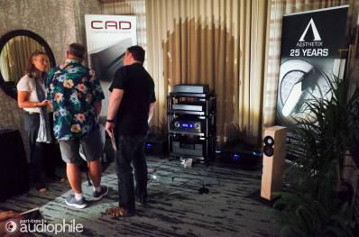 CAD Aesthetix Boenicke RMAF 2019