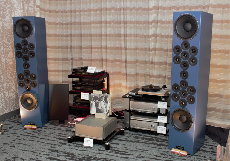 Saturday's Highlights | RMAF 2019 | Part-Time Audiophile