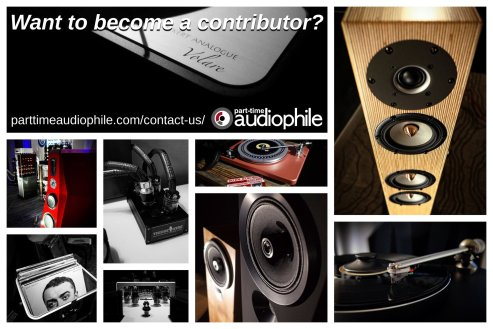 Want to become a contributor? - https://parttimeaudiophile.com/contact-us/