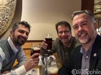 Panagiotis, Marc, Scot