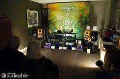 Verdant Art Audio CAF 2019