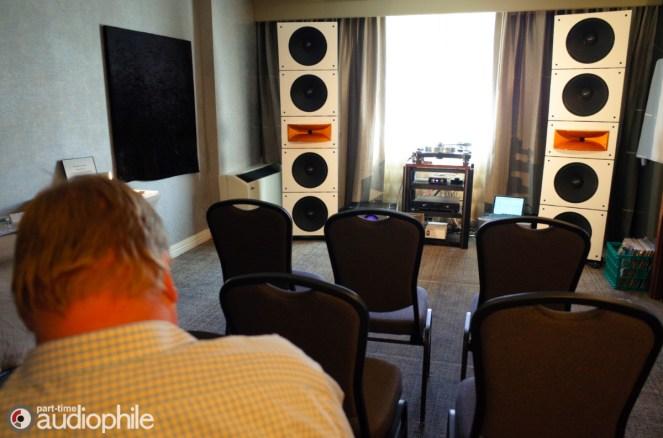 PureAudioProject CAF 2019