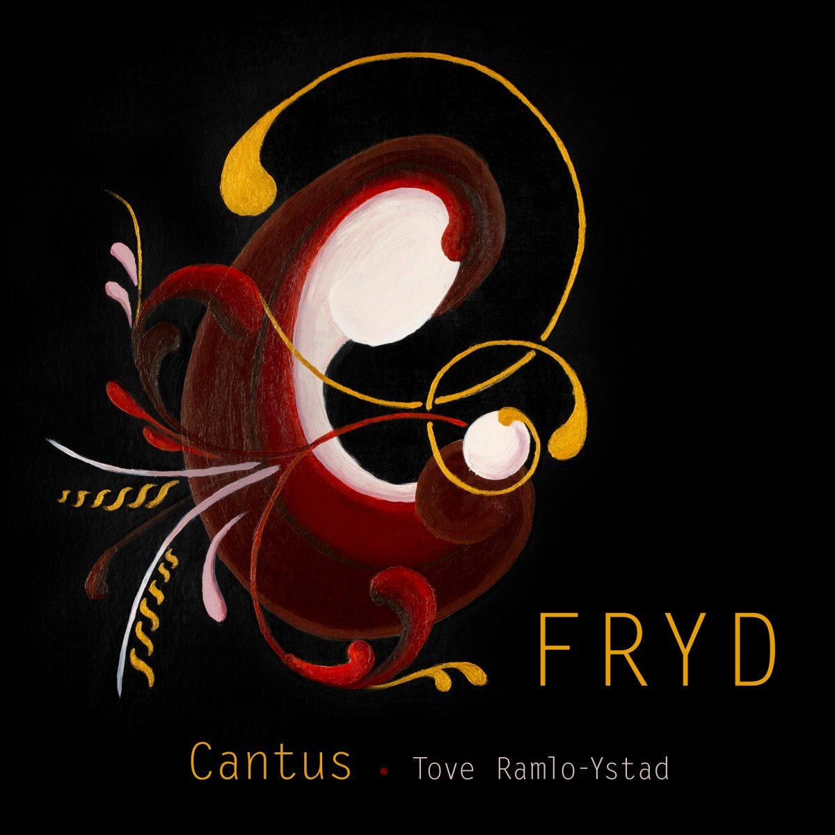 Tove Ramlo-Ystad, Fryd | The Vinyl Anachronist