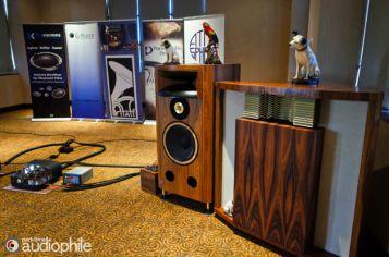 Classic Audio Loudspeakers FLAX 2020