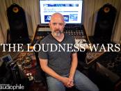 The Loudness Wars