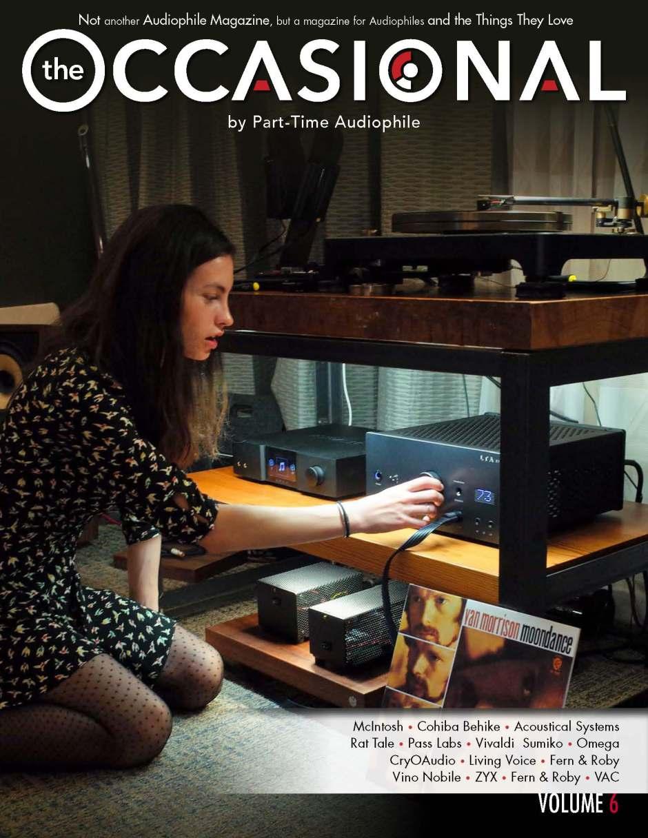 The Occasional Magazine Volume 6 2020