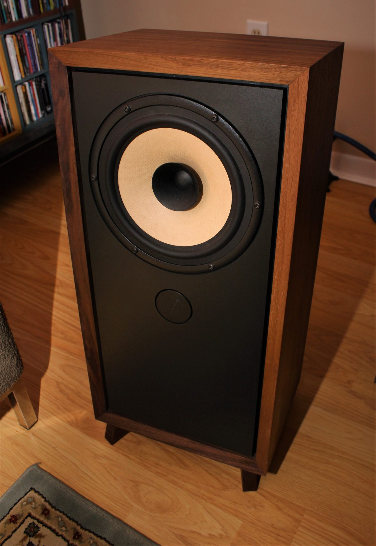 Fern and Roby Raven II Loudspeakers | Review