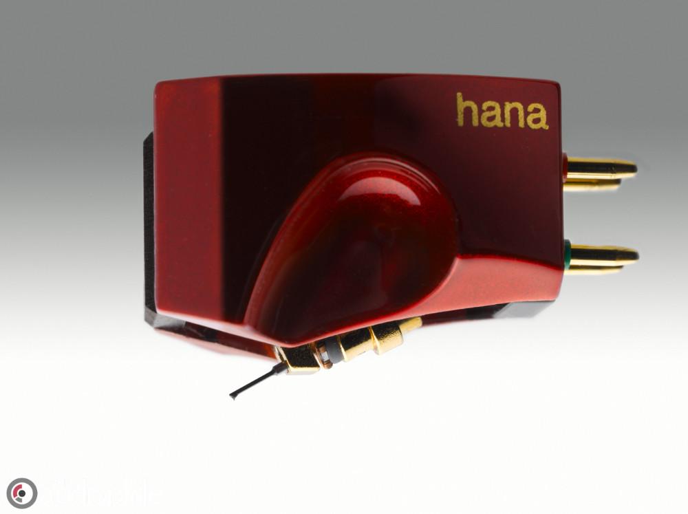 Hana Umami Red 3