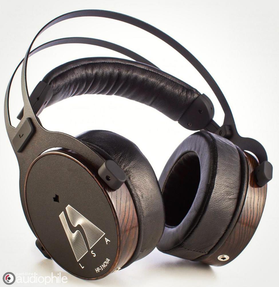 LSA HP-3 Nova