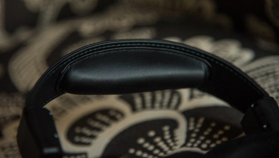 Headband from the RAD-0