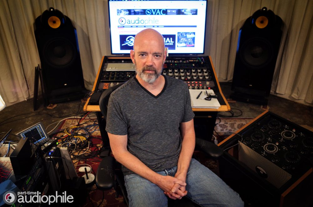Dave McNair Part-Time Audiophile