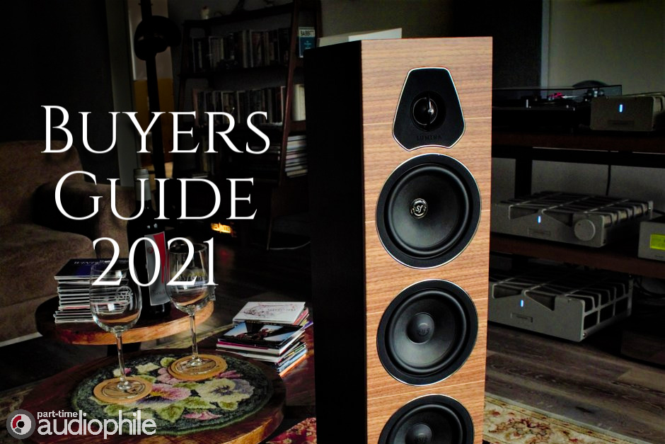 The Best Floorstanding Speakers
