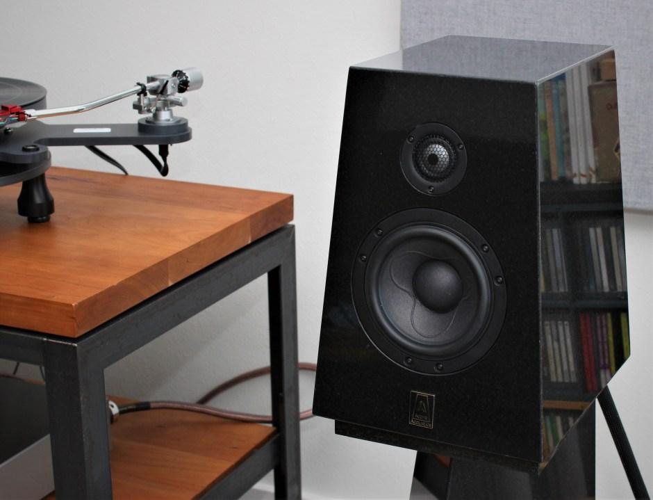 acora acoustics srb