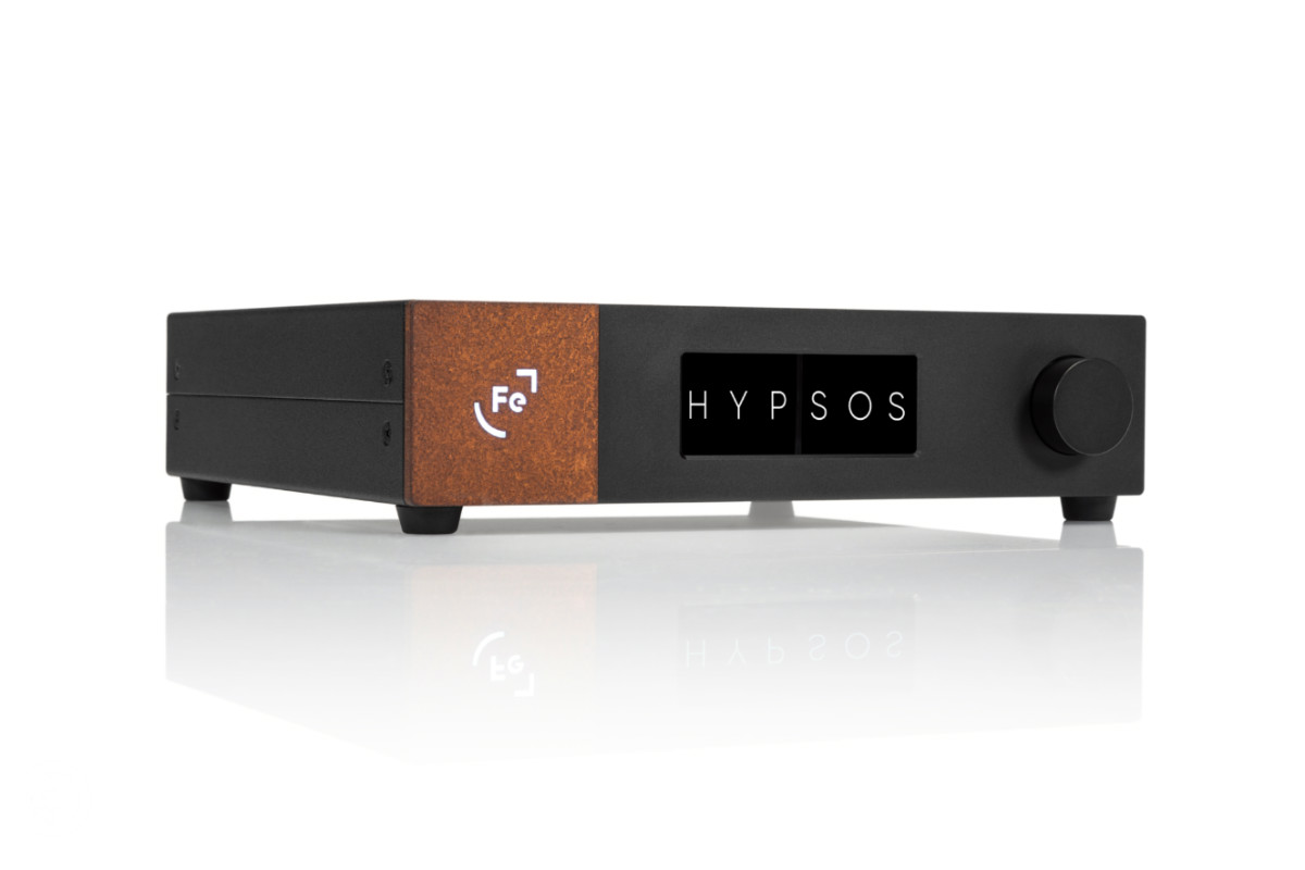 Hypsos by Ferrum Now Available in the USA