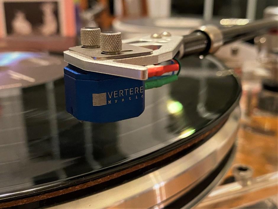 Mystic from Vertere Acoustics.
