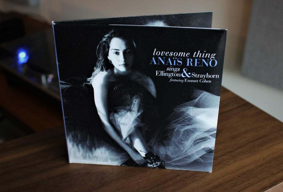 Anais Reno, Lonesome Thing