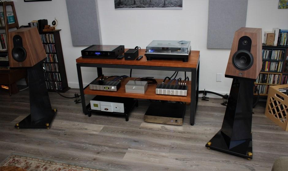 marc phillips audio system