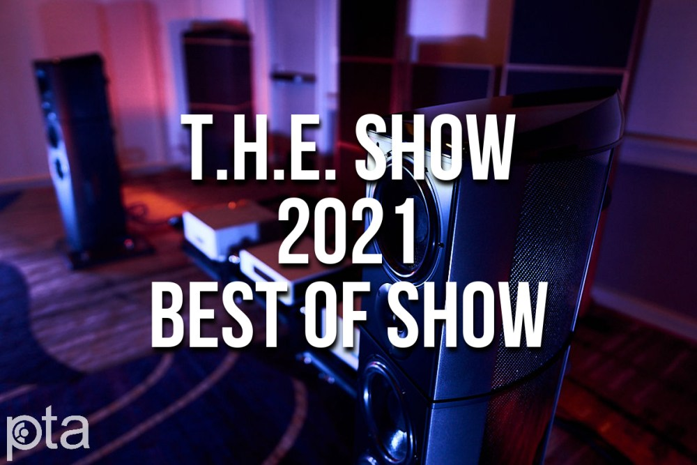 THE SHOW 2021