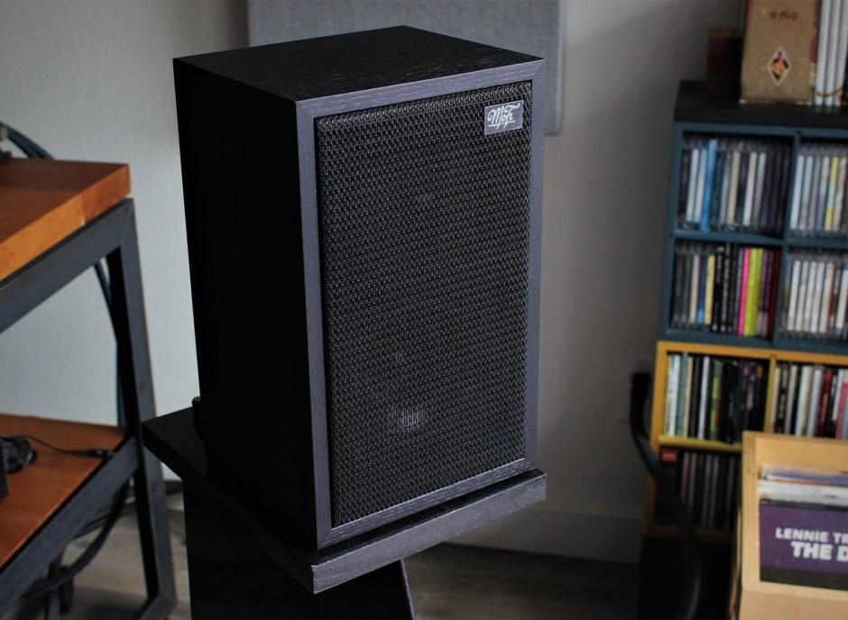 falcon acoustics ls3/5a mofi edition