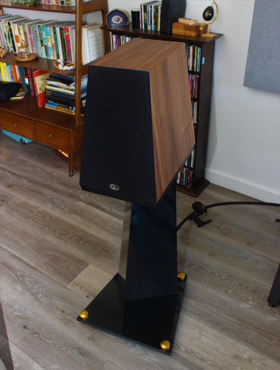acora acoustics srs