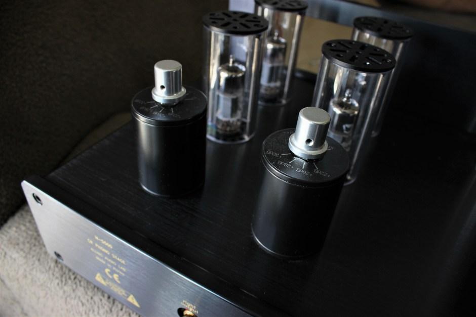 allnic audio h-5500