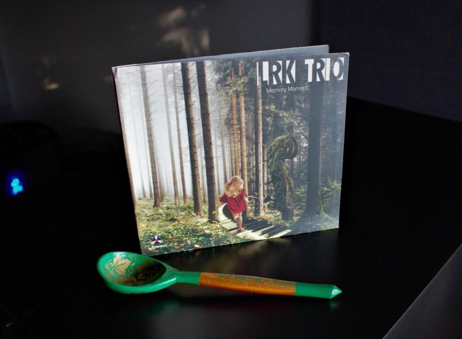 lrk trio new album, memory moment