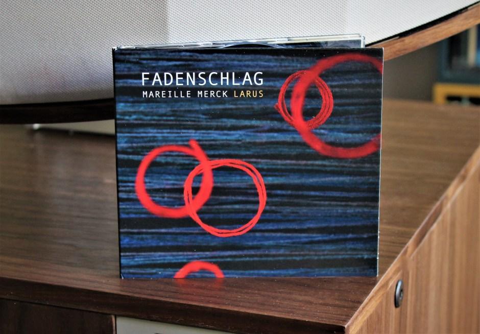 fadenschlag from guitarist mareille merck