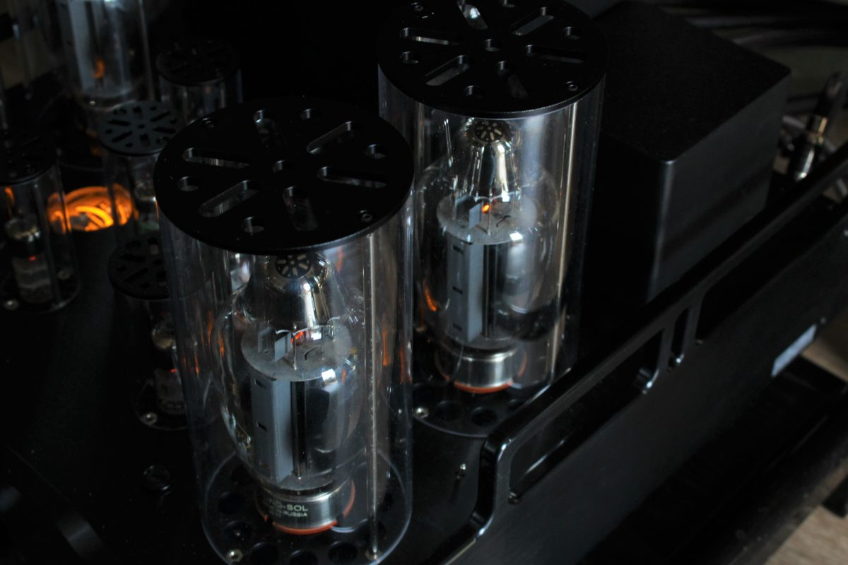Allnic Audio T-2000 30th Anniversary Integrated Amplifier | REVIEW
